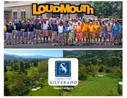 Loudmouth Golf Tournament