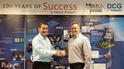 DCG Systems, Inc. Acquires MultiProbe