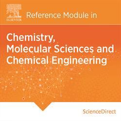 chemistry, chemical engineering, molecular science, Elsevier