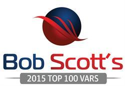 Godlan 2015 Top 100 VAR