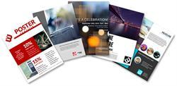 Lucidpress Poster Maker & Brochure Maker