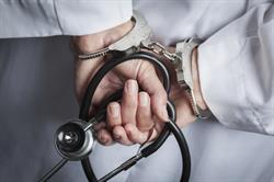 Minimizing Medicare Fraud Internally