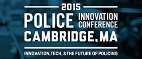 police innovation conference