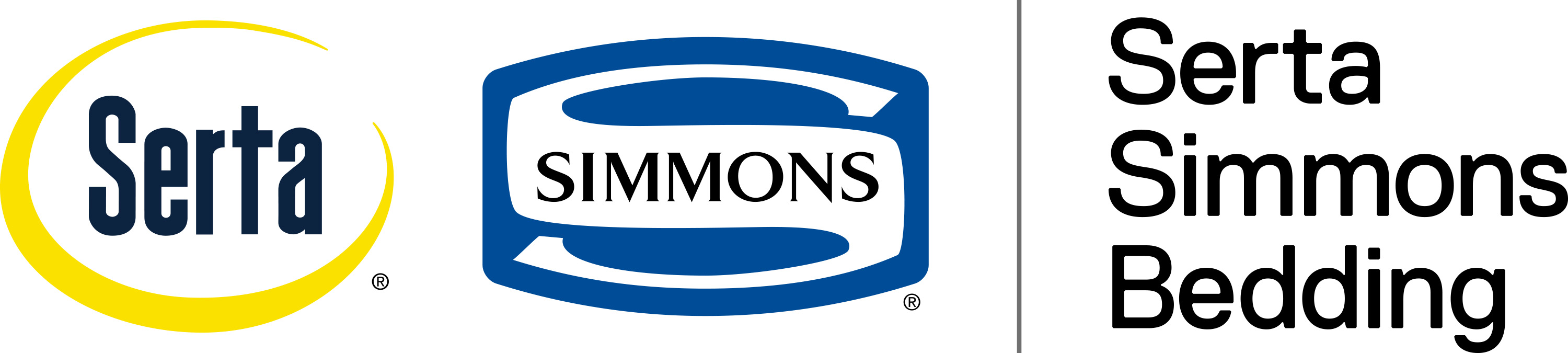 simmons bedding logo. Image Available: Http://www.marketwire.com/library/MwGo/2015/6/19/11G045404/Images/Logo_1-180810602086.jpg Simmons Bedding Logo