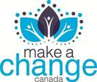 Make A Change Canada logo