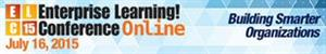 Enterprise Learning! Conference Online 2015