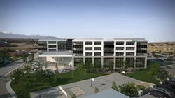 New CHG Headquarters in Salt Lake City