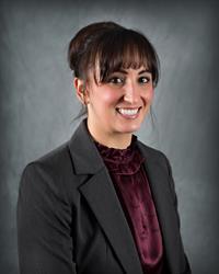 Dr. Angela Harrell