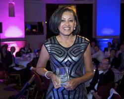 Samba Flavor's CEO, Nadia Schwartz
