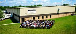 Harrington Hoists, Inc. - Employees at E Town Plant, Elizabethtown, PA
