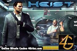 Play Heist from Betsoft at 4Grinz.com.