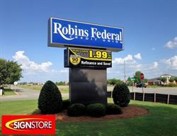 Robins Federal Credit Union