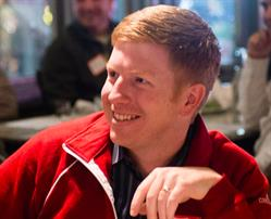 SolidFire CEO Dave Wright Named EY Entrepreneur of the Year 2015 Award Finalist