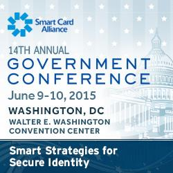14th Annual Smart Card Alliance Government Conference