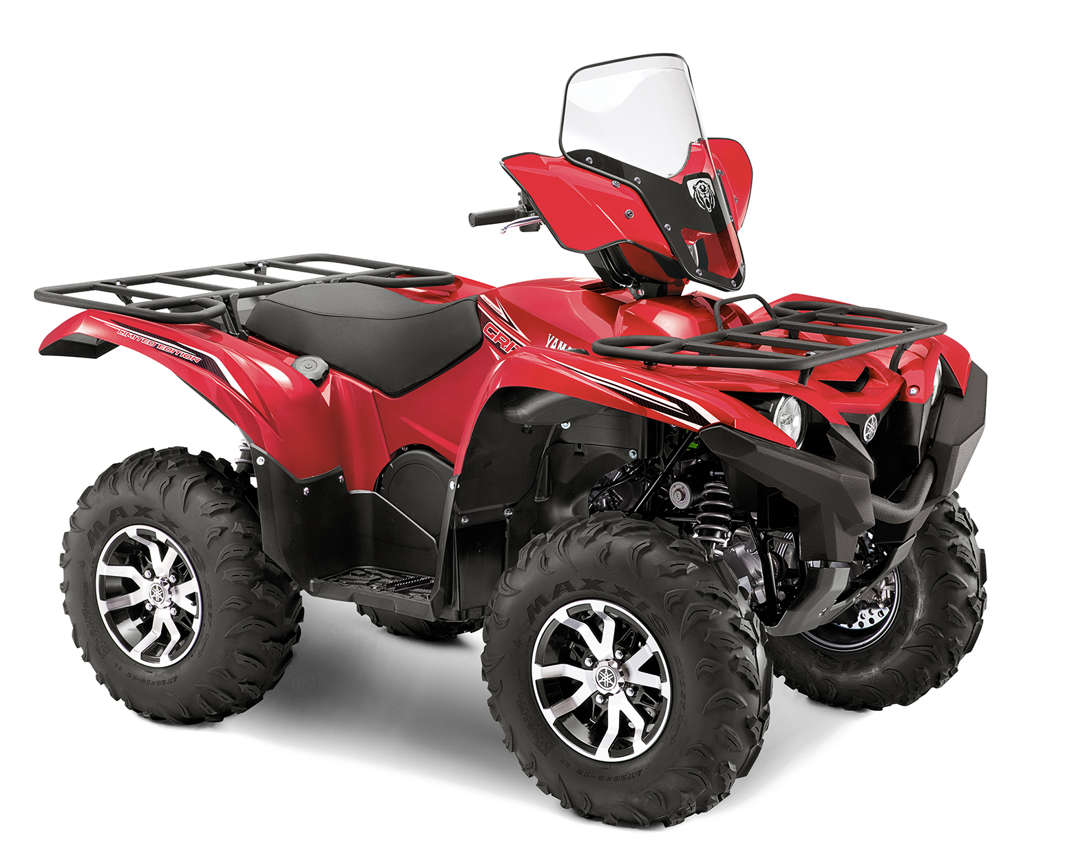 Yamaha announces 2016 atv and side by side models for What year is my yamaha atv