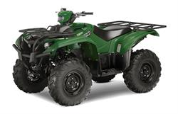 Yamaha ATV, Yamaha Kodiak, Kodiak ATV, Kodiak, Real Word Tough