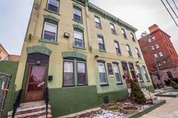 The Corinthian Apartments - Francisville, Philadelphia, PA  Rittenhouse Realty Advisors