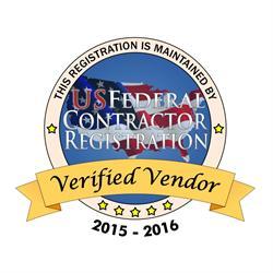 US FEDERAL CONTRACTOR REGISTRATION