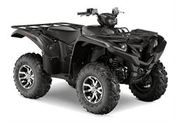 Yamaha Grizzly, Special Edition, SE Grizzly, Grizzly ATV, Grizzly, utility ATV, 4x4