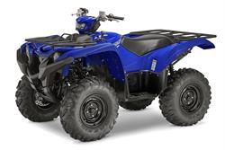 Yamaha Grizzly, Grizzly ATV, 4x4 ATV, utility ATV, OHV, riding, motorsports