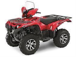 Yamaha Grizzly, Grizzly, ATV, utility ATV, 4x4 ATV, 4x4, off-road