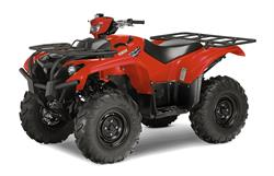 Yamaha Kodiak 700, Kodiak 700 ATV, utility ATV, 4x4 ATV, off-road, farm, ag