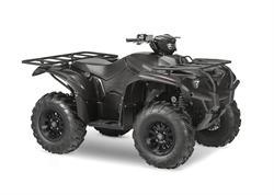 Yamaha Kodiak 700, Kodiak 700 ATV, utility ATV, 4x4 ATV, off-road, OHV