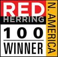 Red Herring N. America Top 100 Winner