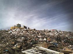 Subaru, zero landfill, zero-landfill, national park, national parks, waste, national park centennial