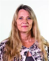 Vice President Suzie Turner