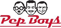 The Pep Boys - Manny, Moe & Jack
