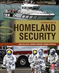 homeland security, emergency management, disaster planning, disaster preparedness, Elsevier