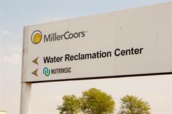 Nutrinsic facility in Trenton, OH