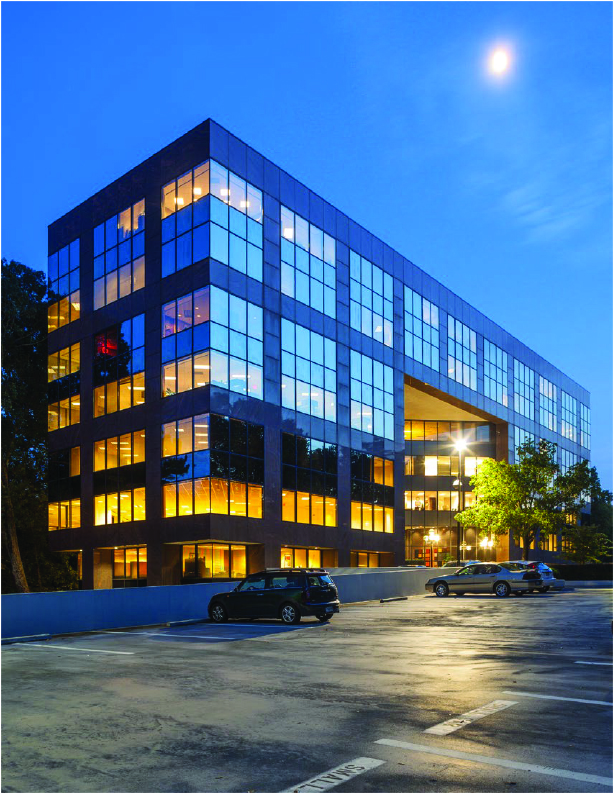 Parmenter Acquires 1455 Lincoln Parkway In Atlanta Georgia