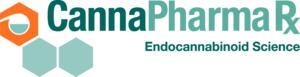 CannaPharmaRx, Inc. Logo