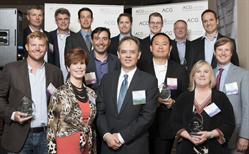 "Jobs2Careers Announced as Winner of ACG of Central Texas ""Growth Award Winner"""