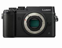 Panasonic DMC-GX8 Lumix Camera