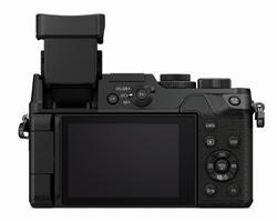 Popup viewfinder Panasonic GX8 Camera