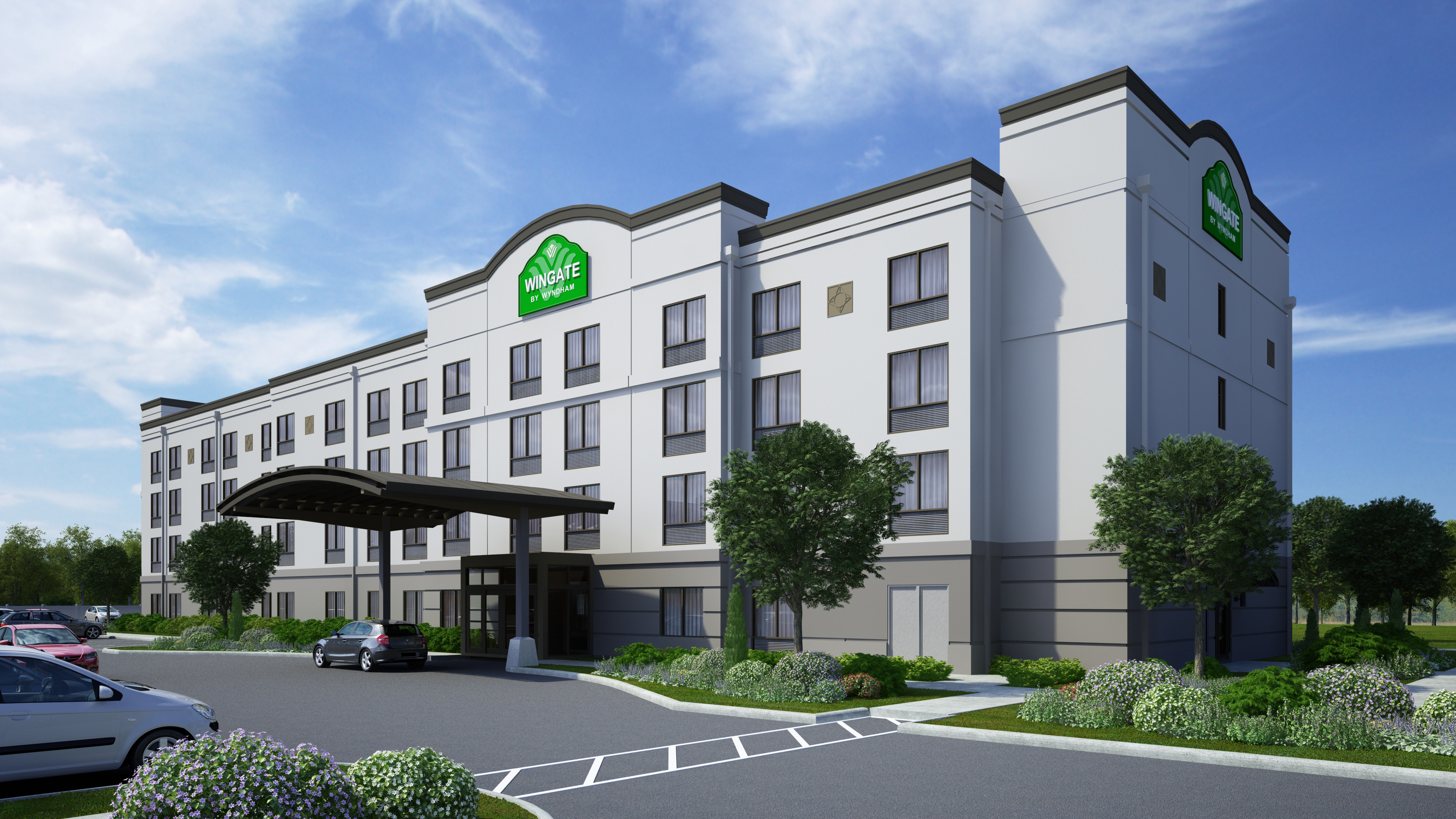 Microtel inn suites by wyndham and wingate by wyndham for The wyndham