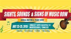 MSSA Trade Show