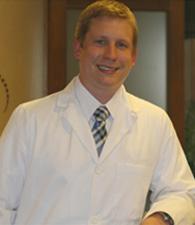 Dr. Brad Frederick, New Albany sedation dentist