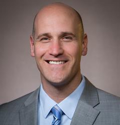 Dr. Ben Thomas, Eugene Family Dental