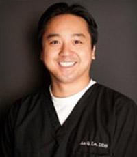 Dr. An Le