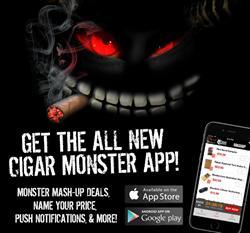 Cigar Monster