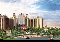 Wyndham Hainan Qingshui Bay Resort