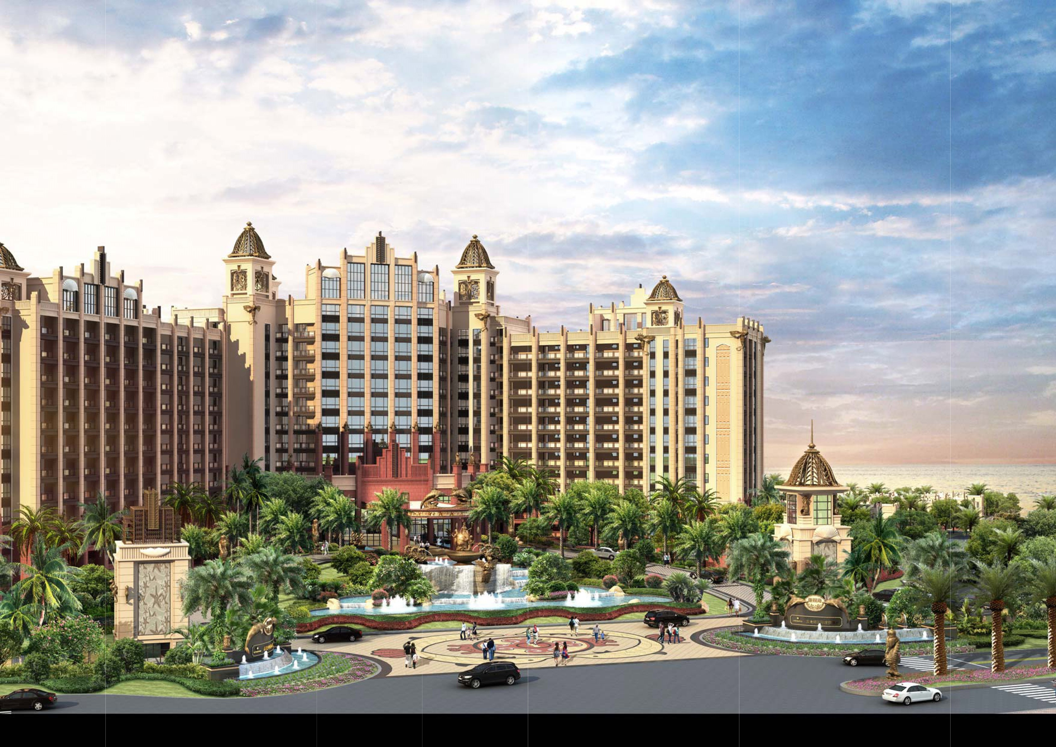 Wyndham Hotel Group Expands Upscale Wyndham Brand In China