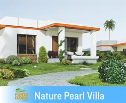 Nature Pearl Villa at Punta Izopo Resort