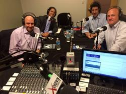 Midtown Business Radio Features Logistics Experts