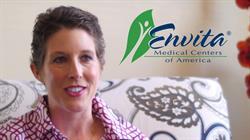 Breast Cancer Survivor Ashley Hawkins Receives Treatment at Envita Medical Center