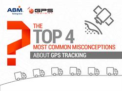 The Top 4 Misconceptions about GPS Tracking Webinar featuring ABM Building and Energy Solutions, the August cover story of Field Technologies Magazine.